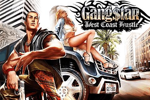 GangStar-Logo