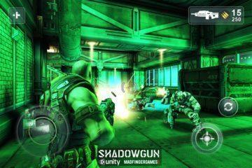 SHADOWGUN – Coming Soon1
