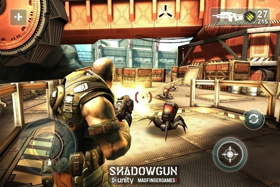 SHADOWGUN – Coming Soon3