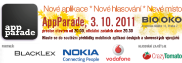AppParade #4