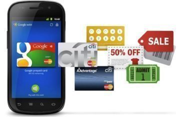 google wallet android nfc payment