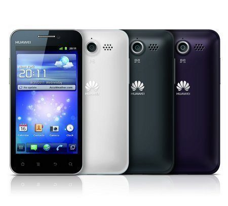 Huawei Honor – barevné varianty