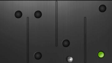 Hru Teeter v Android Marketu nenajdete - je exkluzivním obsahem pro HTC