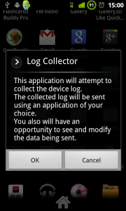 Log Collector