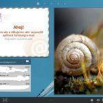 e-mail, gmail a widget galerie