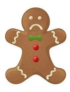 Sad-Gingerbread