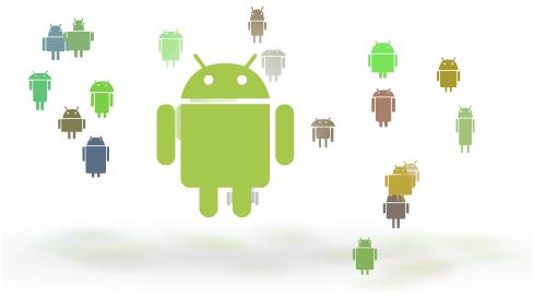 android-marketplace-aplikace
