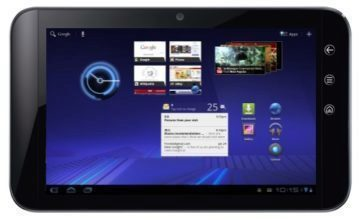 dell streak 7 Android 3.2 Honeycomb