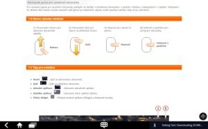 Ovace ve stoje si Lenovo zasloužilo elektronickou Uživatelskou příručkou.