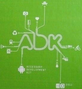 Logo Acessory Development kitu