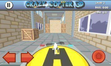 crazycopter
