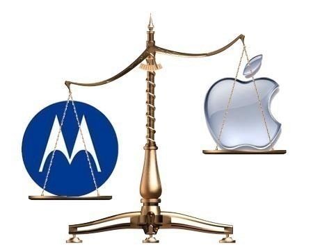 Motorola vs. Apple
