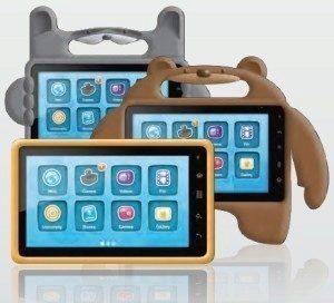 Nabi tablet ve 3 modifikacích