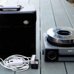 slideprojector