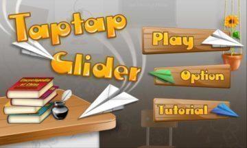 Tap Tap Glider