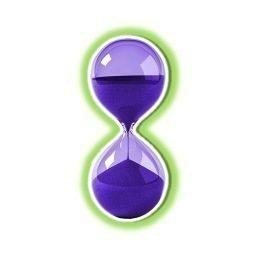 Timeriffic logo