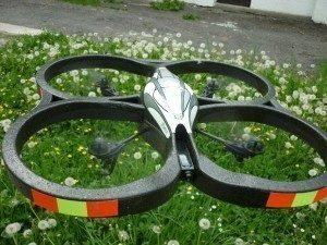 AR Drone parrot