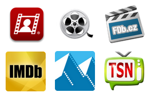 Filmové aplikace
