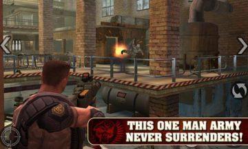 Frontline Commando4
