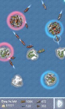 Sea Empire: Winter Lords
