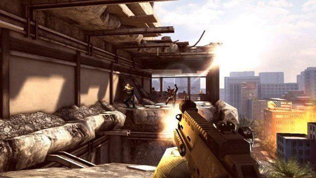 modern combat 3 featured