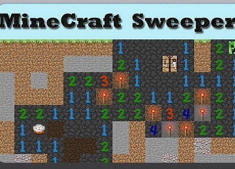 MineCraft_Sweeper