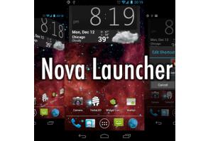 Nova launcher main