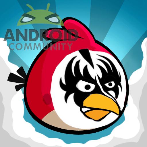 Angry Birds: KISS