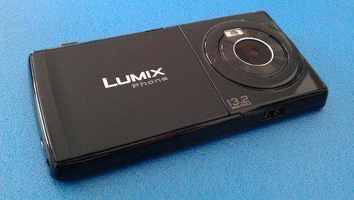 lumixphone