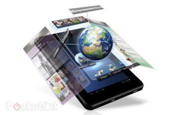 Tablet Viewsonic Viewpad G70, Zdroj: Pocket-lint