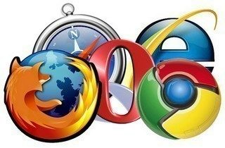 Best Web Browsers Internet Explorer (IE) 8 Mozilla Firefox Safari Opera Chrome