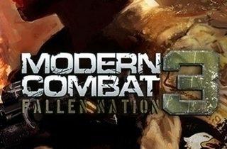 Gameloft-Modern-Combat-3
