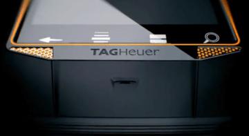 TAG Heur Racer