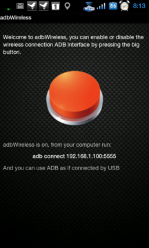 adbWireless