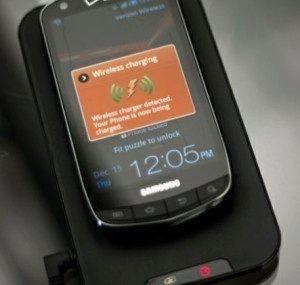 Bude bezdrátové nabíjení Samsungu Galaxy S III realitou, nebo fikcí?