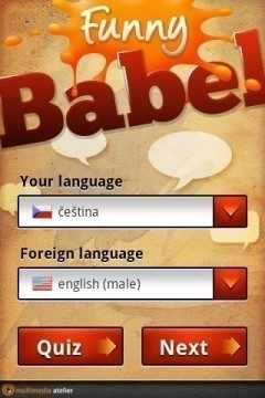 Funny Babel