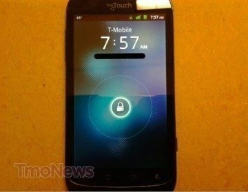 Huawei myTouch, zdroj: TmoNews