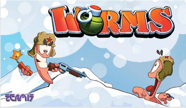 worms-apk