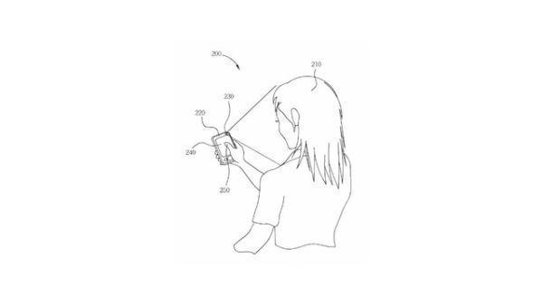 HTC-face-unlock-patent