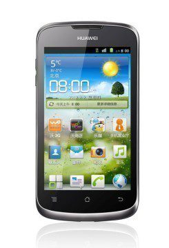 Huawei Ascend G300_