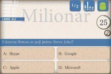 milionar