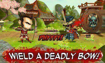 samuraivszombies