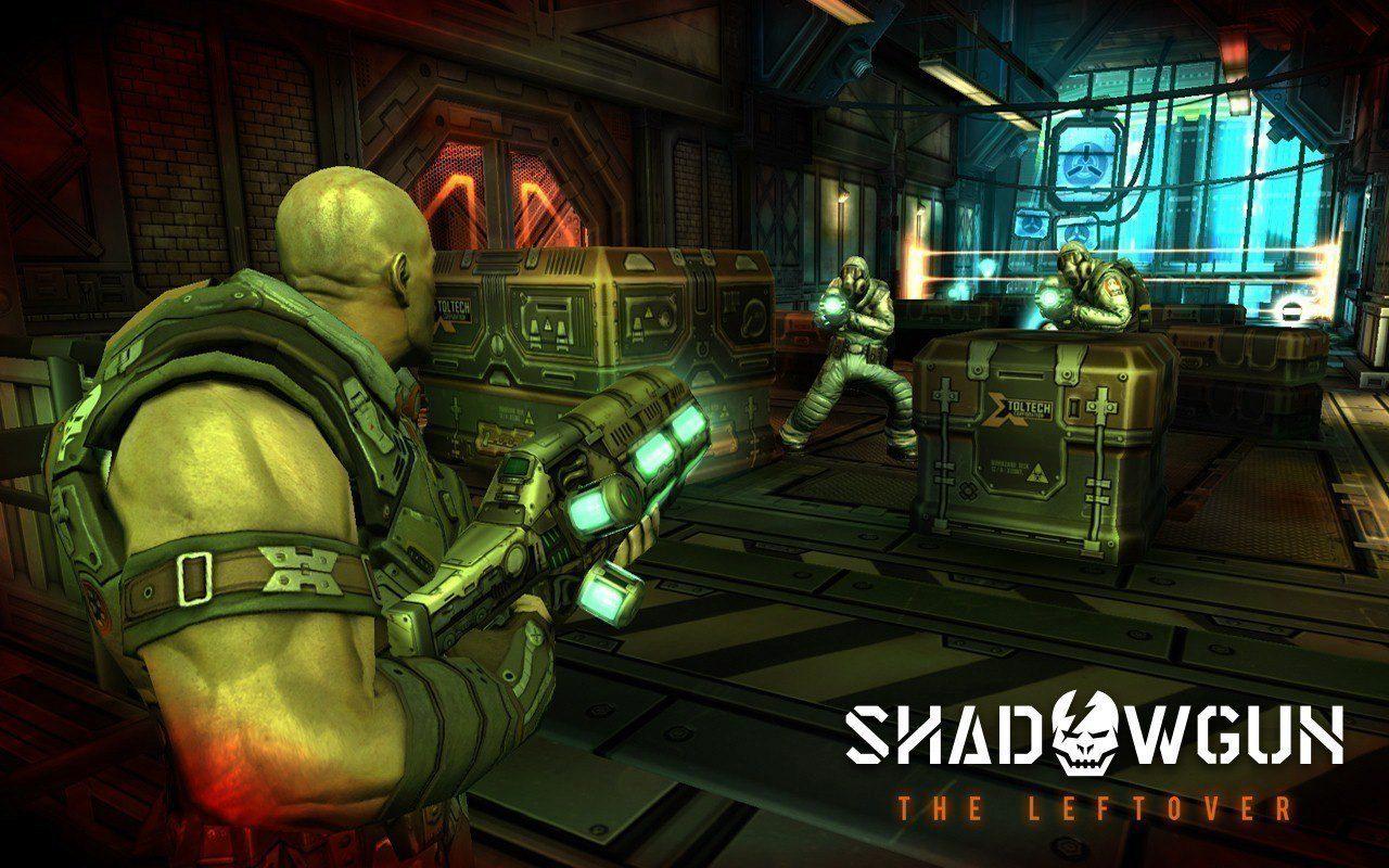 shadowgun 1