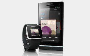 Sony SmartWatch lze propojit nejen s telefony Sony