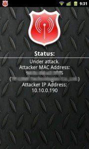Wifi Protector
