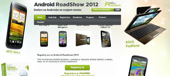 AndroidRoadshow_Zilina