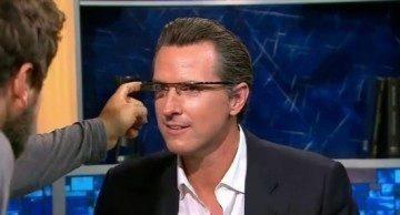 Google Glass Newsom Show 550x296