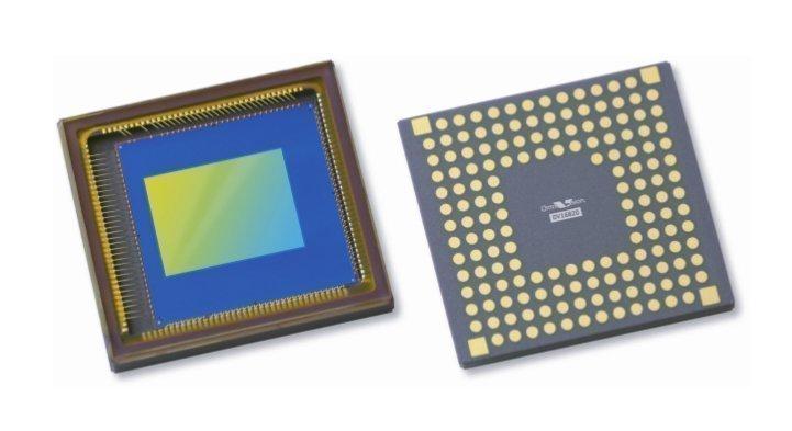 OmniVision – čipy