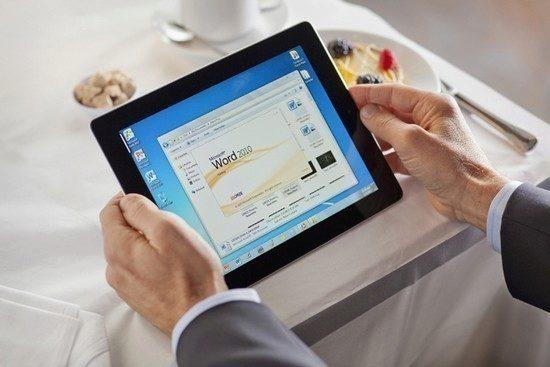 apple-ipad-microsoft-office-online
