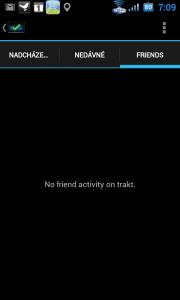 Jaké seriály sledovali vaši přátelé